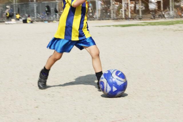 少年スポーツ