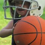 公立小学校 スポーツ